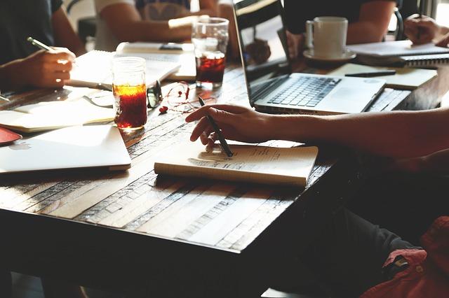 Cómo conseguir tu primer empleo como redactor freelance