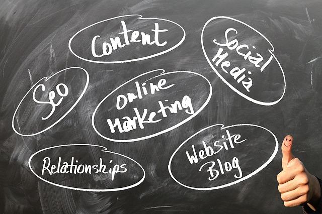 Cómo definir los objetivos de una estrategia de marketing de contenidos