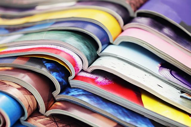 Cómo ser redactor de una revista