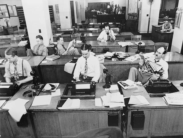 Qué es un redactor jurídico y cómo contratar uno
