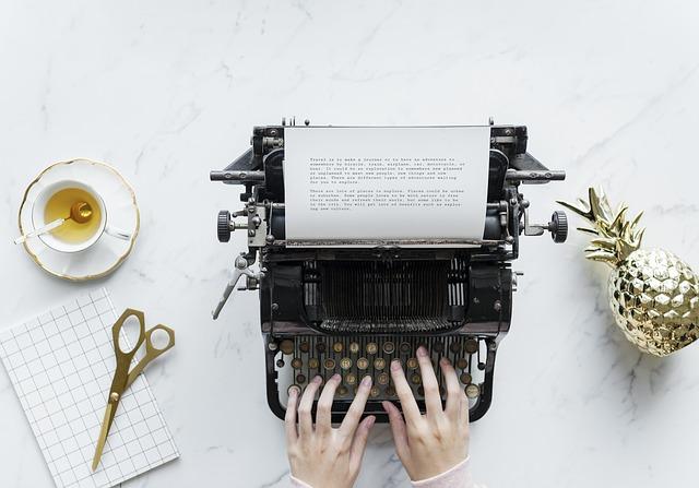 Se busca redactor freelance en Valencia