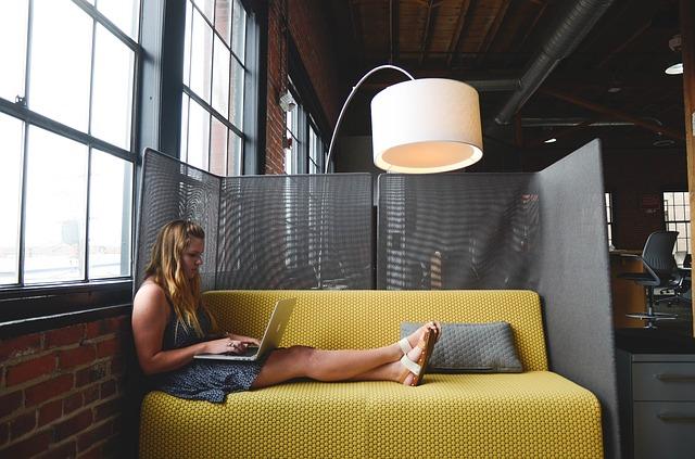 Trabajo Freelance desde casa Tendencias en 2019