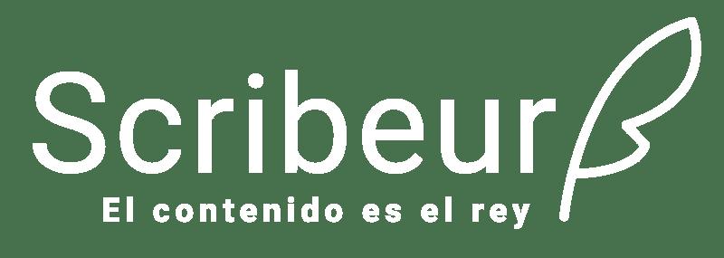 scribeur logo