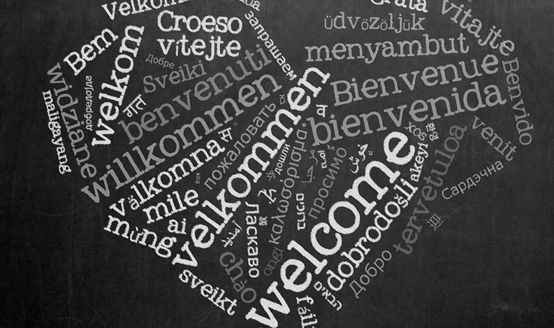 páginas web multilingue