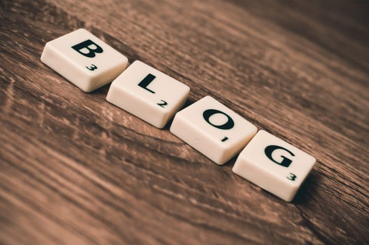 planificar contenido blog