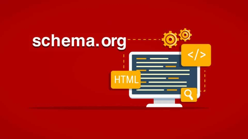 schema org datos estructurados